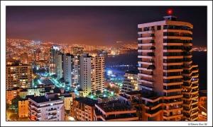 Chile luce su arquitectura en seminario en Shanghai
